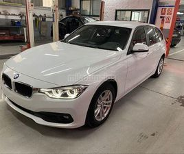 BMW - SERIE 3 320D EFFICIENTDYNAMICS TOURING
