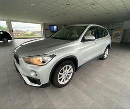 BMW - X1 SDRIVE16D