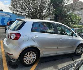 12D GOLF PLUS 1.6 FOR SALE IN DUBLIN FOR €5,432 ON DONEDEAL