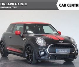 MINI ONE JCW REPLICA FOR SALE IN CORK FOR €14,750 ON DONEDEAL