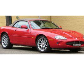 LOOKING FOR JAGUAR XKR CONVERTIBLE 2003-2014 XK8 | CLASSIC CARS | CITY OF TORONTO | KIJIJI