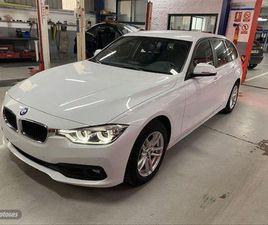 BMW SERIE 3 320D EFFICIENTDYNAMICS TOURING