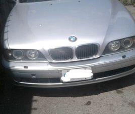 BMW 525I E39 2002   CARS & TRUCKS   MISSISSAUGA / PEEL REGION   KIJIJI