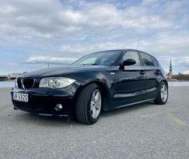 BMW 118I HATCHBACK   CARS & TRUCKS   WINNIPEG   KIJIJI