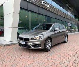 BMW 218 218D ACTIVE TOURER ADVANTAGE