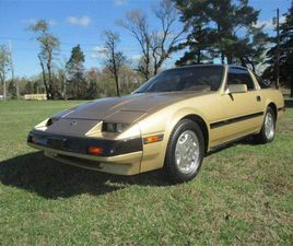 FOR SALE: 1985 NISSAN 300ZX IN TURNERSVILLE, NEW JERSEY