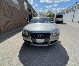 AUDI A8 L | CARS & TRUCKS | CITY OF TORONTO | KIJIJI