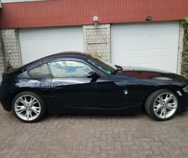 BMW Z4 COUPE 3.0 SI
