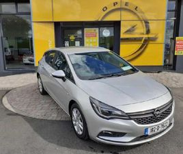 OPEL ASTRA E 1.4 I 100PS 5DR FOR SALE IN TIPPERARY FOR €14,750 ON DONEDEAL