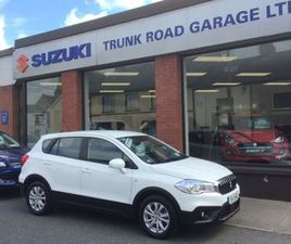 SUZUKI SX4 SX4 S-CROSS BOOSTERJET SZ4 5DR FOR SALE IN MONAGHAN FOR €18,650 ON DONEDEAL