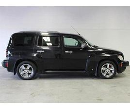 USED 2009 CHEVROLET HHR WE APPROVE ALL CREDIT