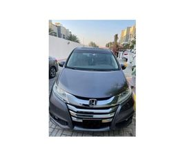 HONDA ODYSSEY J FOR SALE: AED 50,000