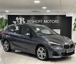 225XE M-SPORT PREMIUM PLUG-IN HYBRID..PAN ROOF//LEATHER INTERIOR//ONLY 22,000 MILES//..FUL