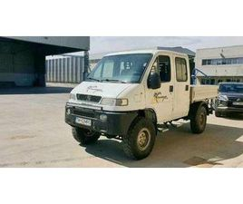IVECO DAILY SCAM 2.8 4X4