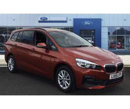 BMW 2 SERIES 218I SE 5DR STEP AUTO PETROL ESTATE 1.5