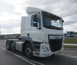 DAF 85CF460 MIDLIFTS FOR SALE IN KILDARE FOR €25,000 ON DONEDEAL