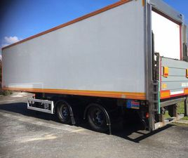 INSULATED TRAILER FOR SALE IN DONEGAL FOR €0 ON DONEDEAL