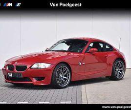 BMW Z4 M COUPÉ 3.2 M