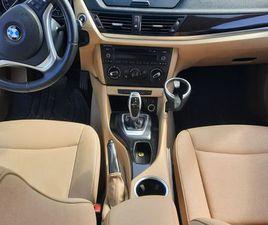 BMW X1 S-DRIVE 16D