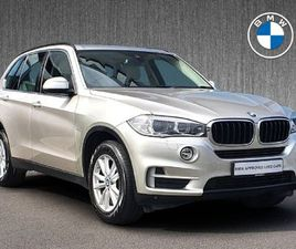BMW X5 X5 SDRIVE25D SE FOR SALE IN DUBLIN FOR €37,500 ON DONEDEAL