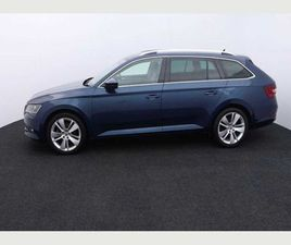 172 SKODA SUPERB 2.0 TDI 4X4 COMBI FOR SALE IN LONGFORD FOR €22,950 ON DONEDEAL