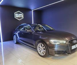 2015 AUDI A6 2.0 TDI SE BUSINESS AUTO.FINANCE! FOR SALE IN DUBLIN FOR €14,950 ON DONEDEAL