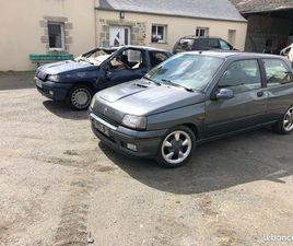 CLIO 16S