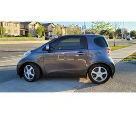 2014 SCION IQ 3DR HB | CARS & TRUCKS | CITY OF TORONTO | KIJIJI