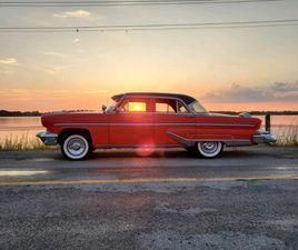 1955 LINCOLN CAPRI PARTS WANTED. | CLASSIC CARS | KAWARTHA LAKES | KIJIJI