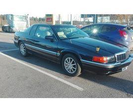 4.9 V8 AUTOMATIC, 204HP, 1992