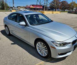 2014 BMW 3 SERIES 328I X DRIVE- LUXURY LINE- TECHNOLOGY-CERTIFIED | CARS & TRUCKS | CITY O