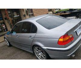 2005 BMW E46 330I 6 SPEED NO RUST | CARS & TRUCKS | MISSISSAUGA / PEEL REGION | KIJIJI