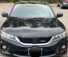 HONDA ACOORD 2013 GREAT CONDITION | CARS & TRUCKS | OTTAWA | KIJIJI