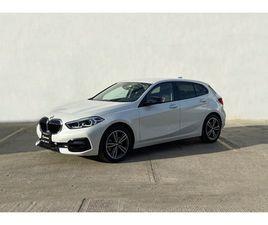 BMW SERIE 118I A MODELO 2021