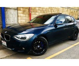 BMW SERIE 1 1.6 5P 118I URBAN LINE AT