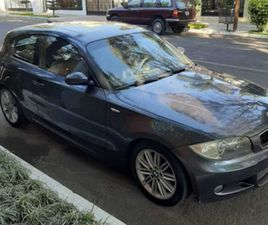 BMW SERIE 1 2.0 3P 120I AT