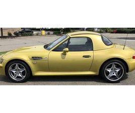 2001 BMW Z3M FOR SALE