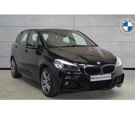 BMW 2 SERIES F45 225XE IPERFORMANCE M SPORT ACTIVE TOURER B38 1.5I