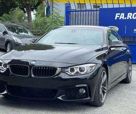 BMW 420 SERIE 4 CABRIO(F33) CABRIO MSPORT