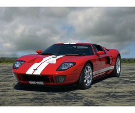 2006 FORD GT ! RARE OPPORTUNITY TO BUY FANTASTIC CAR! | CARS & TRUCKS | KITCHENER / WATERL