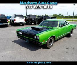 FOR SALE: 1969 DODGE CORONET IN CICERO, INDIANA