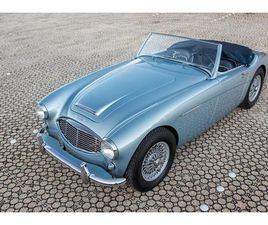 1961 AUSTIN-HEALEY 3000 MK I 3000 BT7