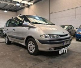 RENAULT GRAND ESPACE RT 2.2DT