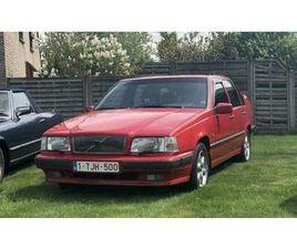 VOLVO 850 GLT 2.5 20V