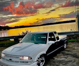 2000 BAGGED S10 | CARS & TRUCKS | MUSKOKA | KIJIJI