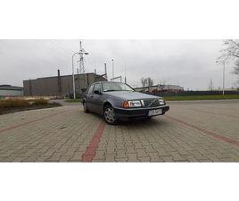 VOLVO 460 GL 2.0 BENZYNA OSTROWIEC ŚWIĘTOKRZYSKI • OLX.PL