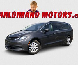 CHRYSLER PACIFICA L 2WD 2018