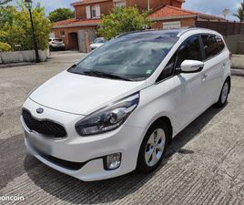 KIA CARENS MONOSPACE 7 PLACES