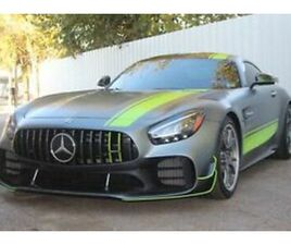2020 MERCEDES-BENZ OTHER R PRO
