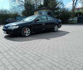 HONDA ACCORD COUPE 3.0 V6 SZCZECIN NIEBUSZEWO • OLX.PL